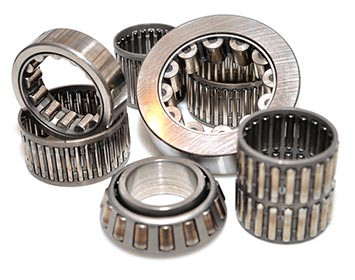 Ball Bearings, Roller Bearings, Roller Chain, Followers, Yoke Rollers, bearings master, miami, florida